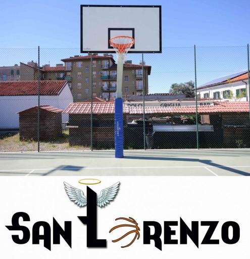 Torneo San Lorenzo, sono aperte le iscrizioni