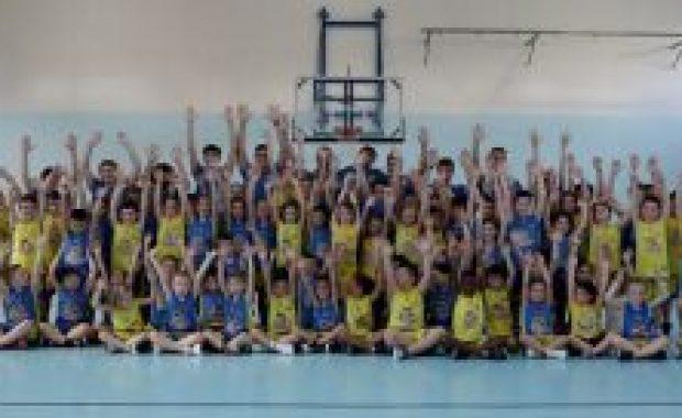 Terzo anno di attivita' per Svevobasket, tra conferme ed importanti novita'