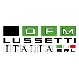 OFM Lussetti logo