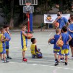 Neanche il Covid ferma Svevo Basket