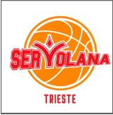 Sito Ufficiale ASD Servolana Basket