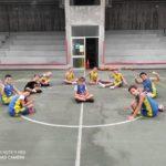Il programma di Svevo Basket per la prossima settimana