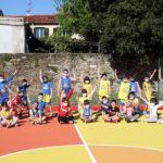 Svevobasket, il programma settimanale